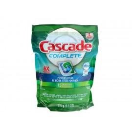 Jabón Tide Cascade complete - Envío Gratuito