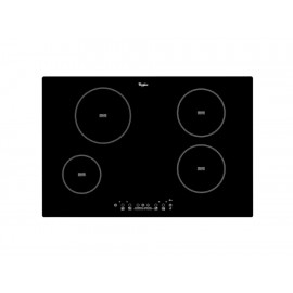 Whirlpool ACM707NE Parrilla de Inducción 30 Pulgadas Negra - Envío Gratuito