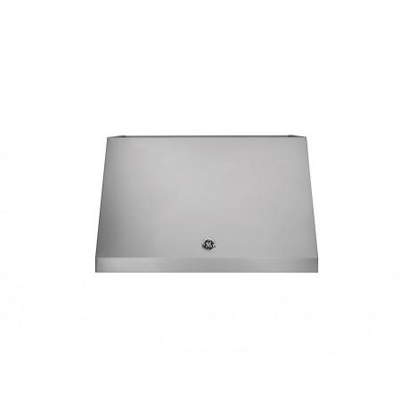 Campana de pared Ge Profile 90 centímetros acero CV966TSS - Envío Gratuito