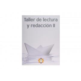Taller de Lectura y Redacción2 - Envío Gratuito