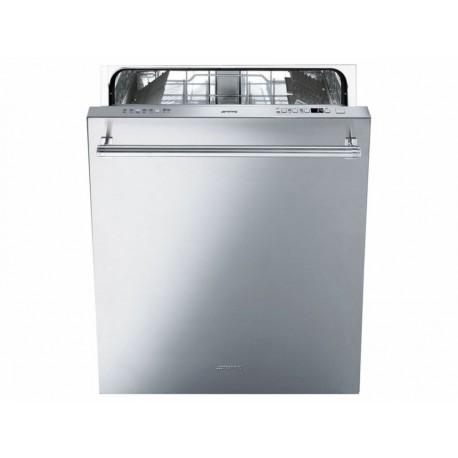 Lavavajillas Smeg 13 servicios acero STM8649X - Envío Gratuito