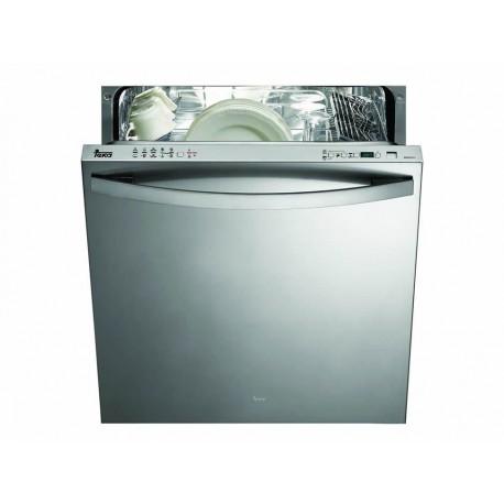 Lavavajillas 12 servicios Teka DW880FI acero - Envío Gratuito