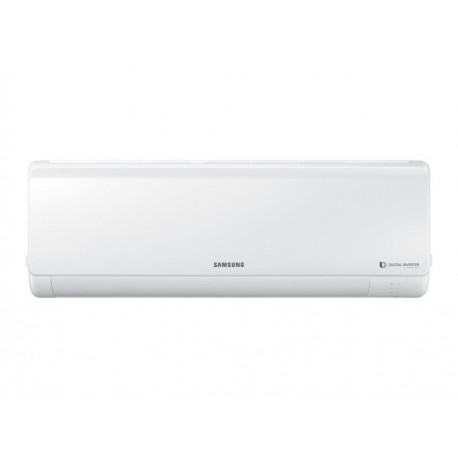 Samsung AR18MVFHEWK/AX Aire Acondicionado Minisplit Inverter 18,000 BTU's Blanco - Envío Gratuito