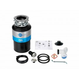 Erator 56 Triturador de Residuos 980 ml Negro - Envío Gratuito