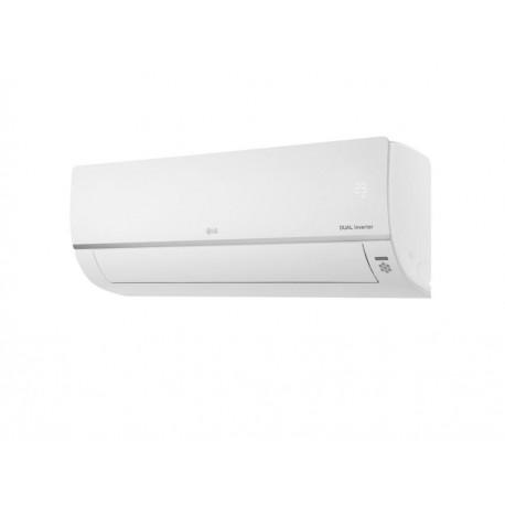 Aire acondicionado Inverter LG 18,000 BTU's blanco VP182CR - Envío Gratuito