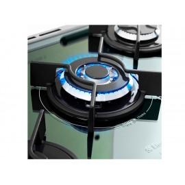 Electrolux 76GEX Estufa 30 Pulgadas Acero Inoxidable - Envío Gratuito