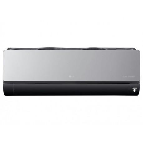 Aire acondicionado inverter LG 18,000 BTU's negro VR182HW - Envío Gratuito