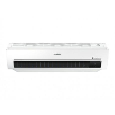 Samsung AR24KSSSMWK/AX Aire Acondicionado Minisplit Inverter 24,000 BTU's Blanco - Envío Gratuito