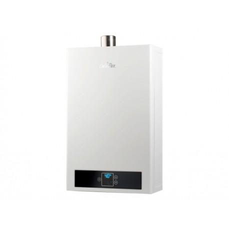 Calorex COXDPI 24 Calentador de Paso LP 16 5 Litros Blanco - Envío Gratuito