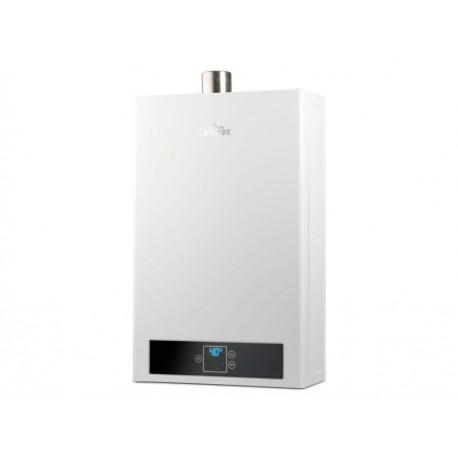 Calorex COXDPI 16 Calentador de Paso a Gas Natural 16 Litros Blanco - Envío Gratuito