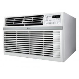 Aire acondicionado LG 23,500 BTU's blanco W242CE - Envío Gratuito
