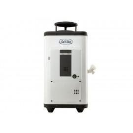 Calorex COXDPE 06 Calentador de Paso a Gas LP 6 Litros Blanco - Envío Gratuito