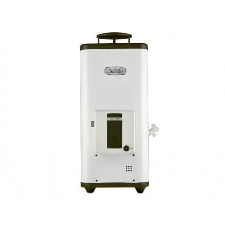 Calorex COXDPE 11 Calentador de Paso a Gas Natural 11 Litros Blanco - Envío Gratuito