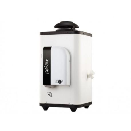 Calorex Calentador de Paso a Gas LP 9 Litros Blanco - Envío Gratuito