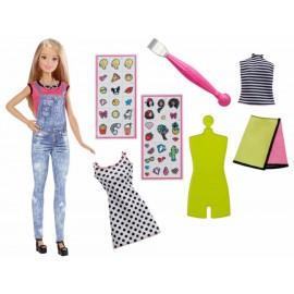 Muñeca Emojis Barbie a la Moda - Envío Gratuito