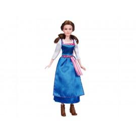 Hasbro Princesas Bella y Bestia Vestido Campesina - Envío Gratuito