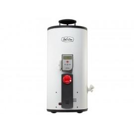 Calorex G 10 Timer Calentador de Deposito a Gas LP 38 Litros Blanco - Envío Gratuito