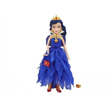 Muñeca Disney Descendants Evie Baile de Coronación - Envío Gratuito