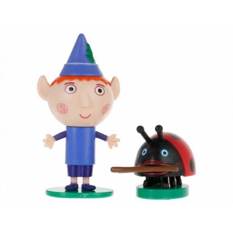 Playset Ben & Holly´s Figuras Coleccionables - Envío Gratuito