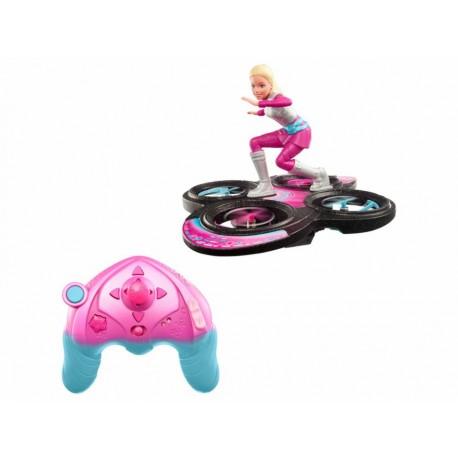 Mattel Muñeca Barbie Aventura Espacial Dron - Envío Gratuito