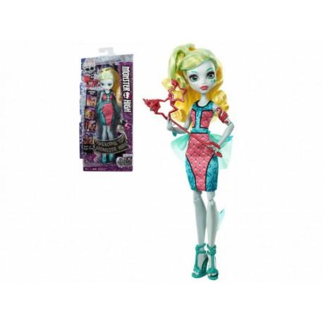 Muñeca Monster High - Envío Gratuito