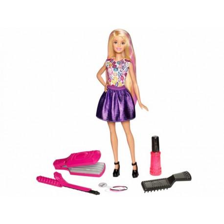 Muñeca Diseñadora de Peinados Barbie - Envío Gratuito