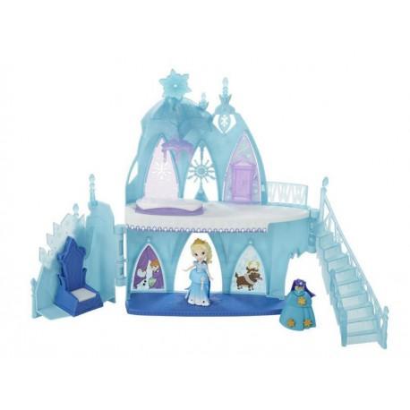 Hasbro Disney Frozen Mini Castillo Helado de Elsa - Envío Gratuito