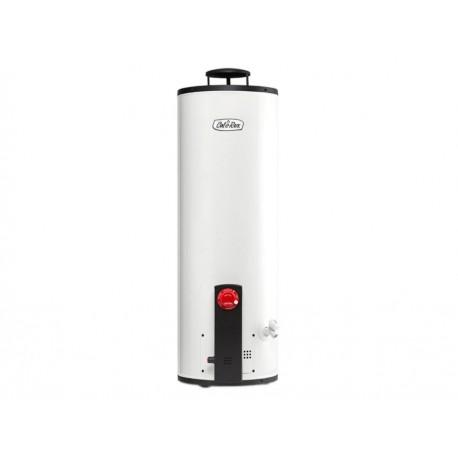 Calorex G 15 Standard Calentador de Depósito a Gas Natural 62 Litros Blanco - Envío Gratuito
