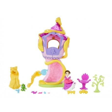 Hasbro Disney Enredados Mini Torre de Estilo de Rapunzel - Envío Gratuito