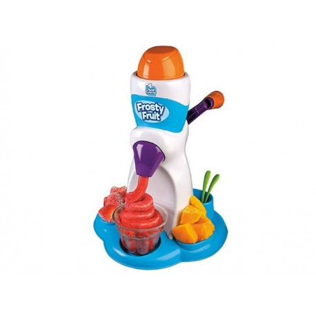 Toy Plus Taste'n Fun Máquina Frostys - Envío Gratuito
