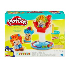 Set de juego Hasbro Play-Doh Cortes divertidos - Envío Gratuito