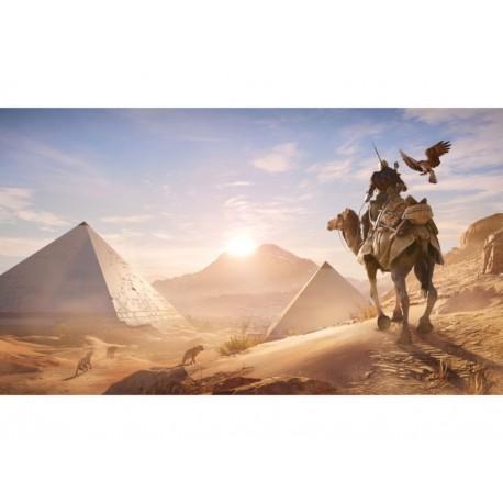 Assassin s Creed Origins Deluxe Xbox One - Envío Gratuito