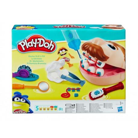 Set de juego Hasbro Play-Doh El Dentista Bromista - Envío Gratuito