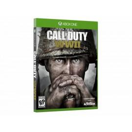 Call of Duty Worldwar II Xbox One - Envío Gratuito