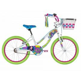 Mercurio Evergreen R20 Bicicleta para Niña - Envío Gratuito