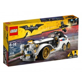 Lego Arrollador Ártico The Penguin - Envío Gratuito