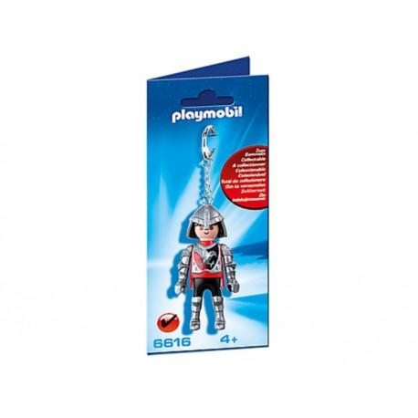 Playmobil Llavero Figura de Caballero - Envío Gratuito