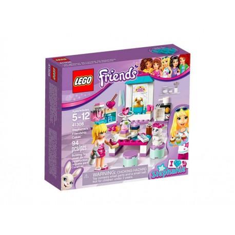 Lego Pasteles de Amistad de Stephanie - Envío Gratuito
