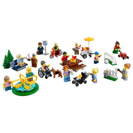 Lego Set de Diversión en el Parque - Envío Gratuito