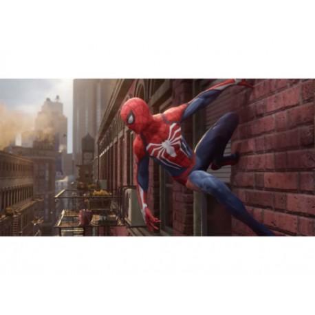 Spiderman PlayStation 4 - Envío Gratuito