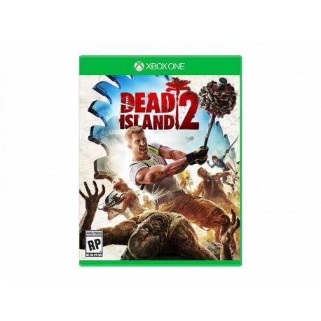 Xbox One Dead Island 2 - Envío Gratuito
