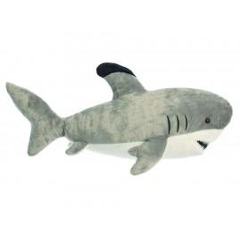 Aurora Super Flopsie Tiburón de Peluche - Envío Gratuito
