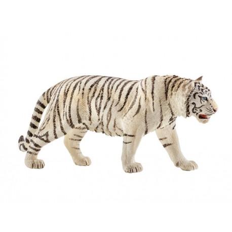 Schleich Figura Camcom de Tigre Blanco - Envío Gratuito