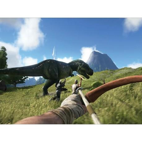 ARK Survival Evolved PlayStation 4 - Envío Gratuito