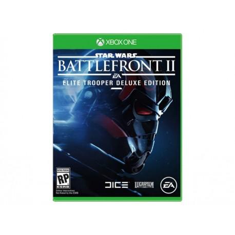 Star Wars Battlefront II Xbox One - Envío Gratuito