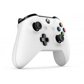 Xbox One Control Inalámbrico Blanco - Envío Gratuito
