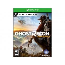 Ghost Recon Xbox One - Envío Gratuito