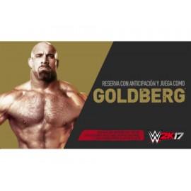 Xbox 360 WWE2K17 - Envío Gratuito