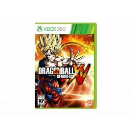 Dragon Ball Xenoverse Xbox 360 - Envío Gratuito
