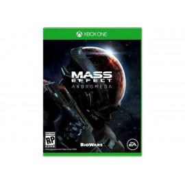 Xbox One Mass Effect Andromeda - Envío Gratuito